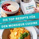 Die 7 besten Rezepte für den Monsieur Cuisine von mein ZauberTopf