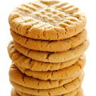 Perfect Peanut Butter Cookies Recipe | Yummly