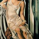 Art Deco Artists