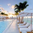 1 Hotel South Beach by Meyer Davis Studio Inc.
