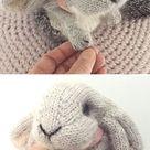 Stunning Knitted Animals  #amigurumi #crochet #knitting #amigurumipatterns #crochetafghanpatterns #babycrochetpatterns #crochetafghan #yarn #crochetscarf #crochetblanket