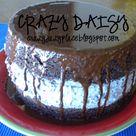 Oreo Cream Cheeses