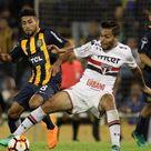 Ver transmisión aquí Sao Paulo vs Rosario Central en vivo 09 mayo 2018