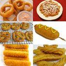 Fair Foods