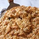 The Best Dutch Apple Pie Ever!