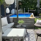 Unser Sommer-Highlight, Pool