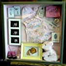 Baby Memory Boxes