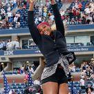 Serena Williams Wins