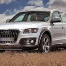 2017 Audi Q5 Release Date, Interior, Review