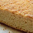 Vanilla Sheet Cakes