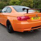 2011 BMW M3 GTS for sale on eBay