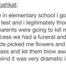 Tumblr - School Edition