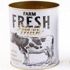 Country Life Tins 13cm  Birthday   Someone Special, Best Friend, Family. One Of A Kind, For Him, For Her