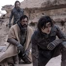 DUNE (2021) International Movie Trailer & TV Spots: New Footage has been Released for Denis Ville...