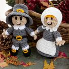 Thanksgiving Crochet
