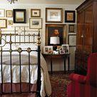 English Bedroom