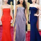 Oscars Red Carpets