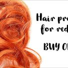Store   Redhead Hair Products, Clothing & Gifts For Gingers   Ginger Parrot