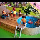 Playmobil | Pool selber basteln | Pimp my Playmobil