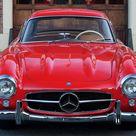 1955 Mercedes Benz 300SL Gullwing   S102   Monterey 2018   Mecum Auctions
