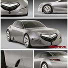 2006 Acura Advanced Sedan Concept   HD Pictures,Specs,information and videos   Dailyrevs