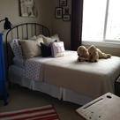 Big Boy Bedrooms