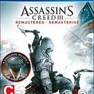 Assassin's Creed III: Remastered - PlayStation 4 - Default
