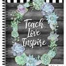 Schoolgirl Style - Simply Stylish Planner and Organizer