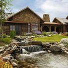 Stone Homes