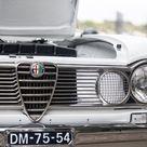 1971 Alfa Romeo Giulia 1300 Super 2.1L
