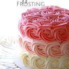 Cream Frosting