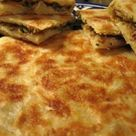 Msemen—A Moroccan Pancake for Tea Time or Breakfast