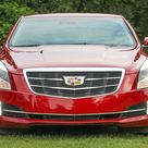 2015 Cadillac ATS Coupe First Drive Photo Gallery