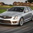 2016 Cadillac CTS V Pictures   Photo Gallery   Car and Driver