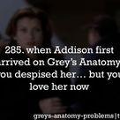 Greys Anatomy Characters