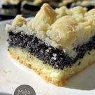 Mohnkuchen vom Blech • Maras Wunderland