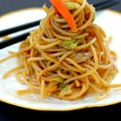 Lo Mein Sauce