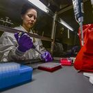 Biologists/Biochemists | Careers in the Military