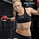 Ronda Rousey