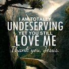 Prayer Of Confession