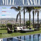 Ville & Casali Back Issue Giugno 2021 (Digital)