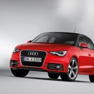 2012 Audi A1 Sportback Five Door