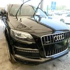 2011 Audi Q7 3.0 for sale by emaslink   CloudHAX Car   23826