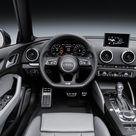 Audi S3 Cabriolet  8V '2017