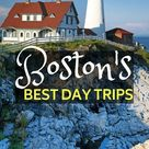 10+ Awesome Day Trips from Boston You Should Take ASAP