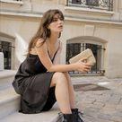 7 Chic Ways to Dress like A Parisian