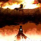 Attack On Titan Wallpaper 4K Pc Gallery