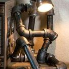 Antique Table Lamp For Your Livin room| Bedroom |Office From The House Of Thepurplemart