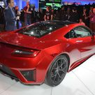 My Beef With The New Acura NSX   Carscoops