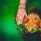 Mehandi   The Mehandi Ceremony 207   6385   Weddingplz